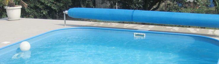 Vakantiehuis het Zonnehuis met zwembad