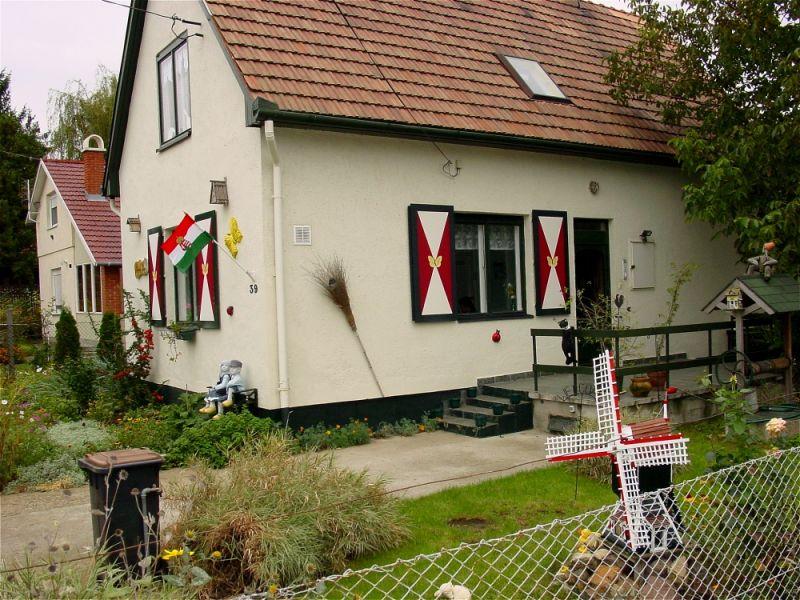 Wat kost een huf huis awesome tourrettes septiembre de for Wat kost het schilderen van een huis
